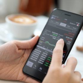 Vivere di Trading Automatico con gli Expert Advisor